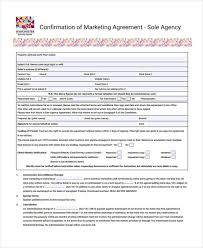 34+ Printable Agreement Templates | Free & Premium Templates