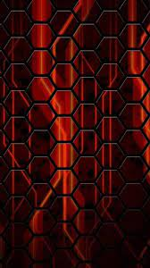 Black And Red Hd Wallpaper For Android ...