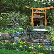 Small Picture Custom Gate in Traditional Asian Garden Outdoor Pergola Patio