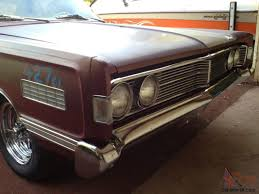 similiar fe 410 engine keywords 1966 ford mercury park lane coupe 427 fe big block auto