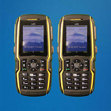 sonim phone lot of 2 good sonim xp5560 bolt black at t rugged cell phone