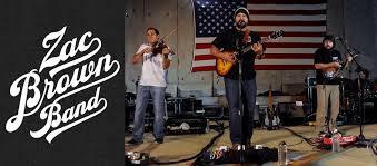 Zac Brown Band Iowa State Fair Des Moines Ia Tickets