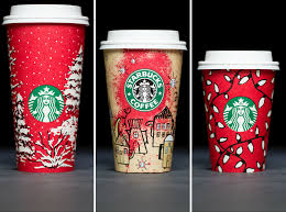 starbucks christmas cups. Beautiful Starbucks Intended Starbucks Christmas Cups U