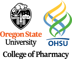 Logo | OSU|OHSU College of Pharmacy | Oregon State University