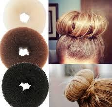 Sock Bun Hair Style must avoid the mom cut weddingbee 3183 by wearticles.com