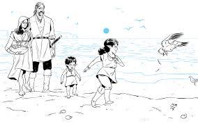 Future tense family outing by helena markos