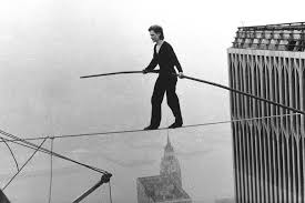 a death defying balancing act remembered msnbc a death defying balancing act remembered
