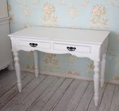 country corner romance romance collection desk 2 drawers white house fixture france computer desk