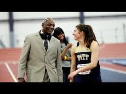 Pitt Cross Country   Head Coach Alonzo Webb   PittLiveWire - YouTube