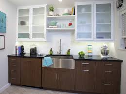 Functional Mid Century Modern Kitchen For Apartment Kitchen (Image 12 of 26)