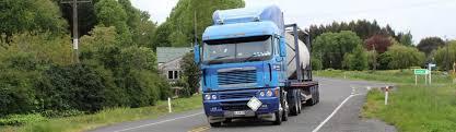 Rtf Website New Zealands Truck Fleet