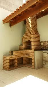 Cia churrasqueira se destaca no mercado de churrasqueiras de alvenaria com tijolos aparentes em sorocaba. Churrasqueiras Acessorios Para Churrasco Grelha Inox Pit Smoker Home