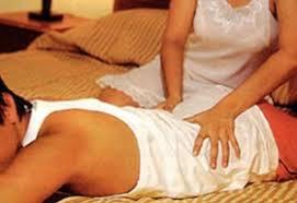 Massage Dan Spa Di Jakarta