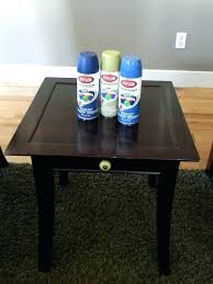 spray paint wood table black furniture spray paint spray paint furniture google search can you spray spray paint wood table