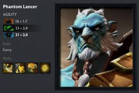 dota 2 phantom lancer defense of the ancients 2