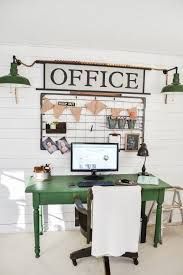 country office decor. 25 Best Ideas About Farmhouse Office On Pinterest Desk Country And Basement Home Decor Style