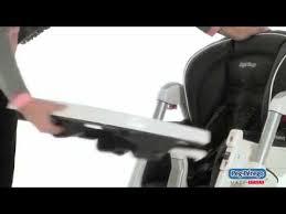 инструкция для стульчик для кормления peg perego