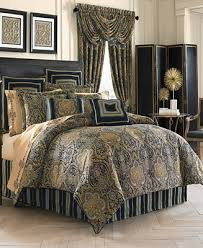 J Queen New York Five Queens Court Palmer Bedding Collection & Reviews -  Bedding Collections - Bed & Bath - Macy's