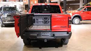 Ram's New Multifunction Tailgate Has A Split Personality [UPDATE]
