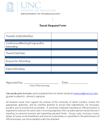 Information Request Form. Note In The Screenshot Above The User ...