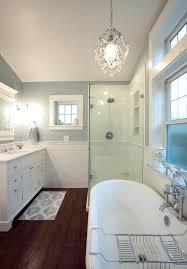 smartness ideas small chandeliers for bathrooms chandelier astonishing mini bathroom inspiration