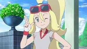 32 Korrina ideas | pokemon, pokemon characters, anime
