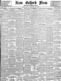 New Oxford Item from New Oxford, Pennsylvania on June 6, 1957 · Page 1