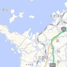 観音寺 市 天気
