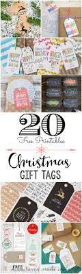 20 printable christmas gift tags the pinning mama 20 printable christmas gift tags that will make your holiday gift wrapping simple everything