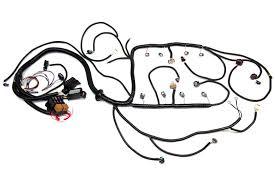 2008 2014 ls3 6 2l standalone wiring harness w t56 tr6060