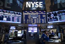 Bursa din New York, suspendată | Focus Energetic