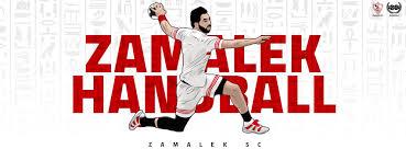 Kit body adidas zamalek.png 38 × 59; Zamalek Handball Home Facebook