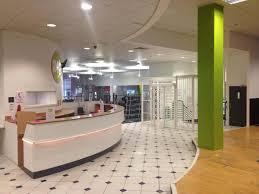 halifax gym interior
