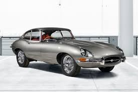 classic jaguar e type cars for classic and performance car jaguar e type reborn jaguar classic announces acircpound285k e type restorations
