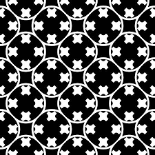 simple black and white abstract background. Beautiful Simple Vector  Monochrome Texture Simple Black U0026 White Geometric  Background Illustration Of Rounded Lattice With Crosses And Black White Abstract Background I