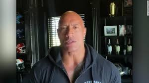 Dwayne johnson is one of the last great movie stars. Dwayne Johnson Says He S Recovered From Coronavirus Cnn