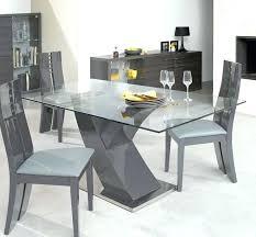 Table A Manger En Verre Pas Cher Mcqcontestscom