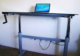 Ikea Standing Desk Legs : Home & Decor Ikea Best Stand Up Desk Ikea  Regarding New Residence Standing Desk Legs Prepare