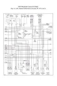 mitsubishi lancer wiring diagram wiring library 2002 mitsubishi lancer wiring diagram