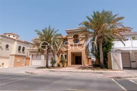 4 bedroom villa house in garden homes frond b garden homes palm jumeirah dubai elysian s 857767