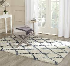 launching moroccan area rug accessories safavieh ivory and blue for rugs