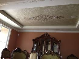 ceiling painting ideasCeiling Painting and Decorating  GGo Decorative Denver  G Go