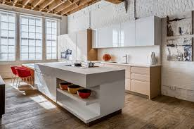 image modern kitchen. Modern Kitchen Island Image