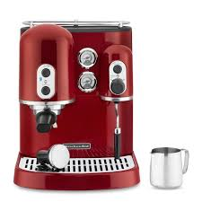 kitchenaid pro line espresso machine saved view larger roll over image to zoom