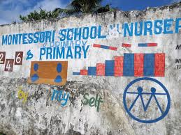 Image result for Montessori Orphanage and School