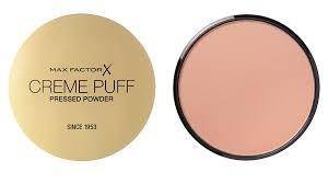 MAX FACTOR <b>Крем</b>-<b>пудра тональная</b> 50 / <b>Creme Puff</b> Powder ...