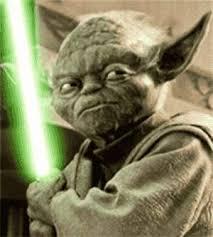 Yoda Sprüche Star Wars Special