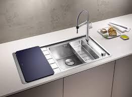 Blanco Granite Kitchen Sinks Kitchen Luxury Blanco Sinks Collection For Kitchen Sink