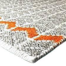 burnt orange rug. Burnt Orange Rug And Grey Area Artistic Bedroom Design Astonishing Amazing