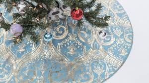 Quilted Christmas Tree Skirt Pattern Cool Ideas